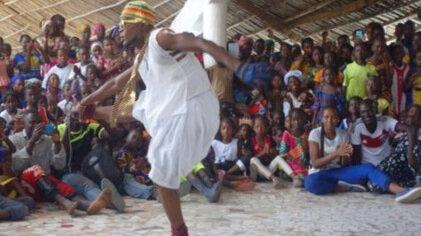 Ibrahima Cissé - (text needs to be added)
