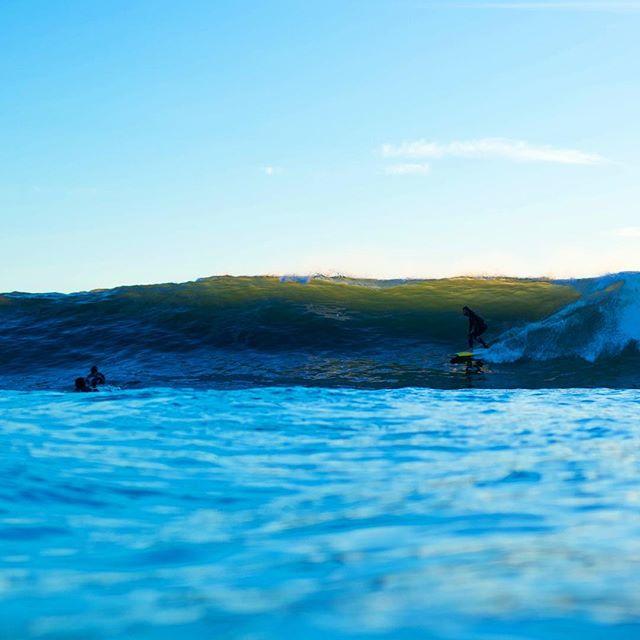 Fun run of swell last week! Looking forward to more this winter.  #surfing #surfphotography #splwaterhousing #canonusa #queenofthecoast #surflinelocalpro