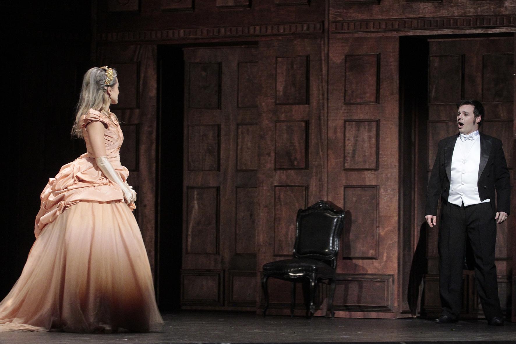 Romeo - Romeo et Juliette  Belo Horizonte, Brazil 2016  Photo by Paulo Lacerda
