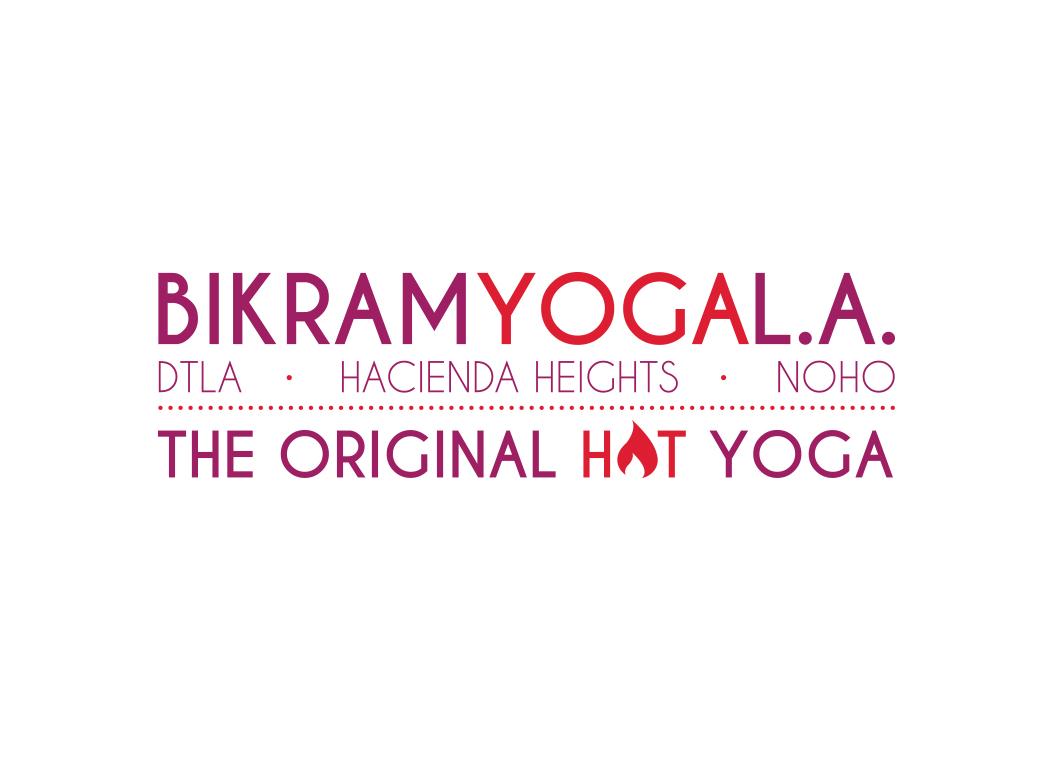 Bikram Yoga Downtown LA