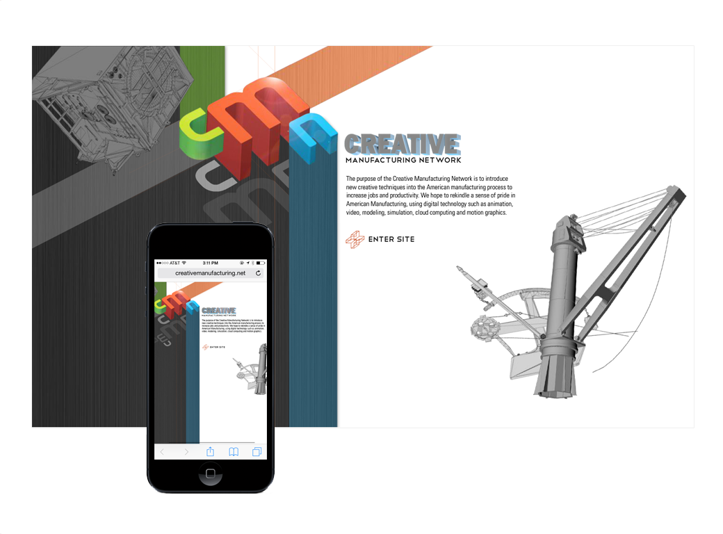Creative Manufacturing Network