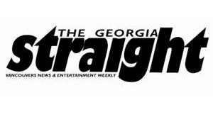 The Georgia Straight - November 2015