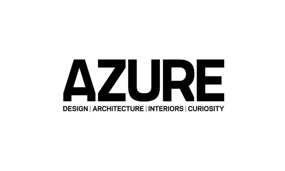 Azure Magazine - September 2016