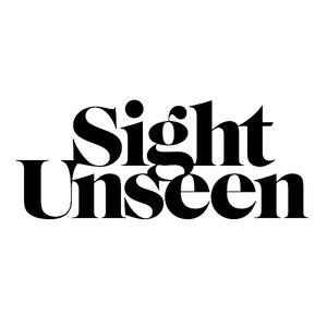 Sight Unseen - December 2016