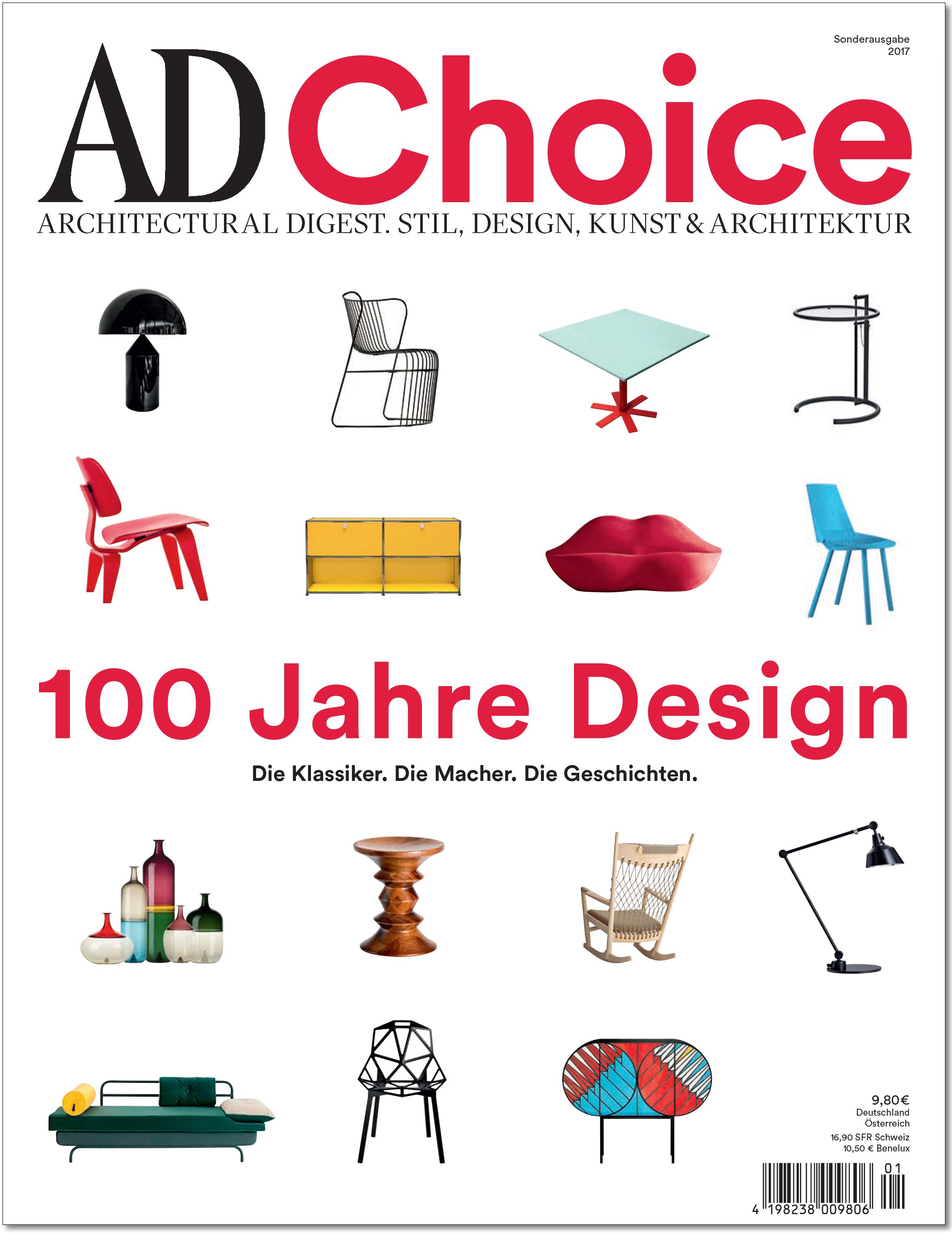 AD Choice (Germany) - July 2017