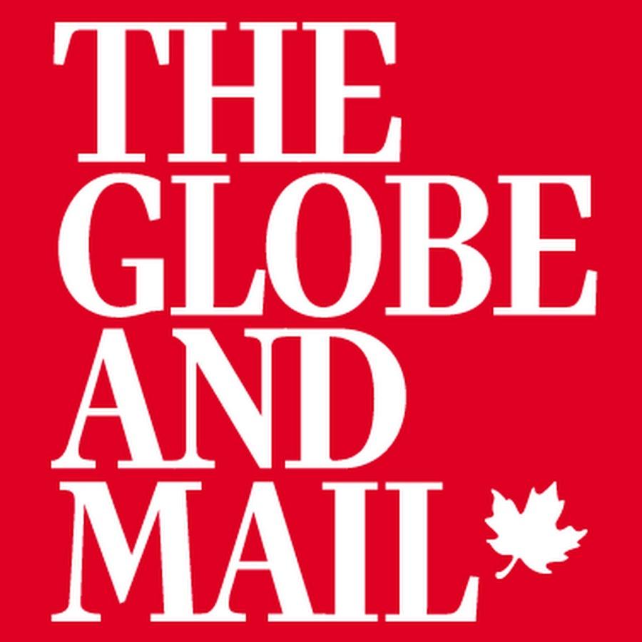 Globe & Mail - September 2017