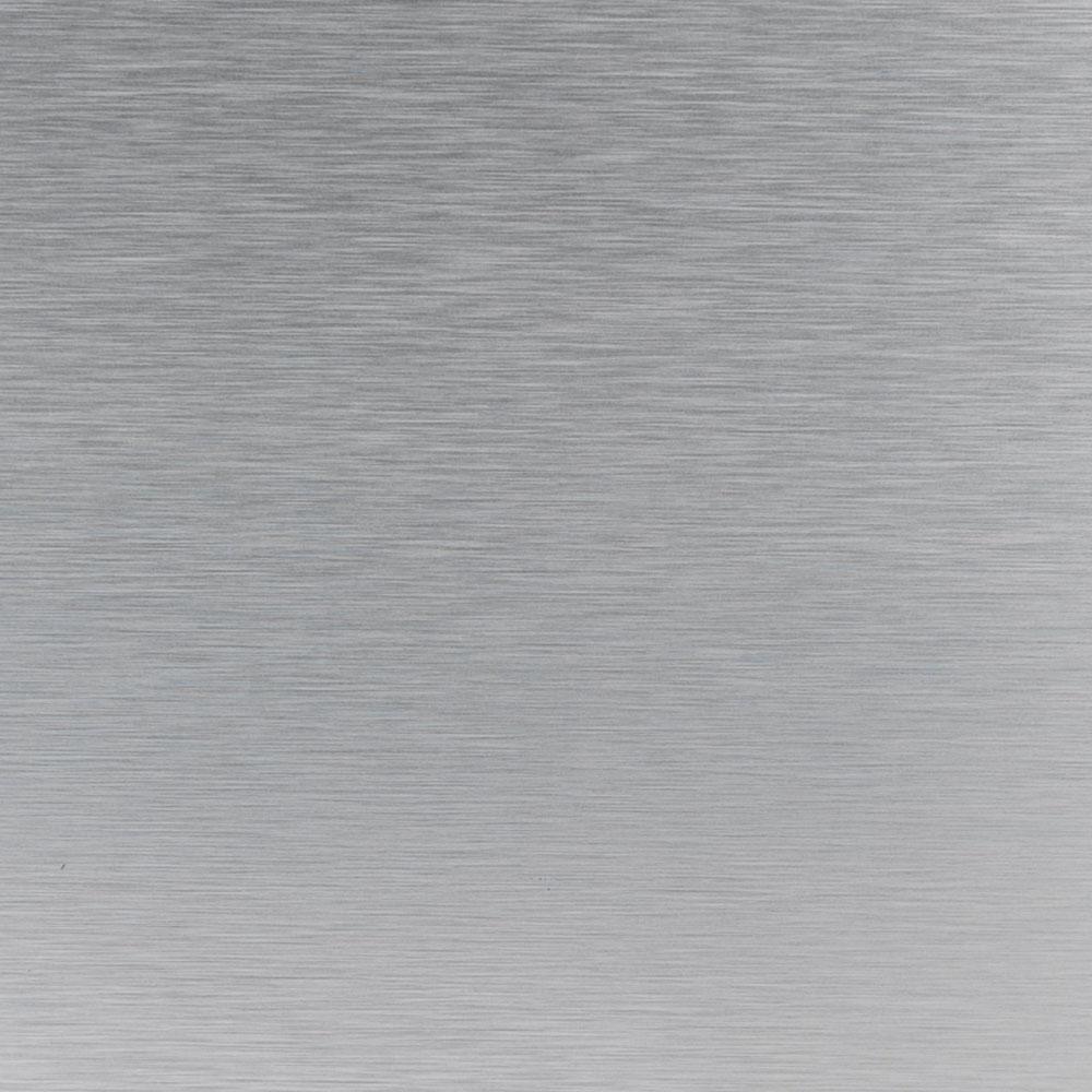 Satin Raw Aluminum
