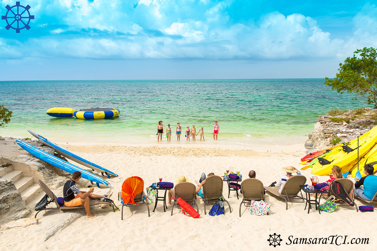 Samsara offers a wide range of Personal Service Packages