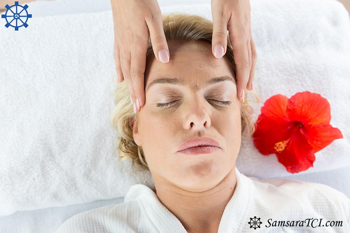 Welcome to Samsara In Villa Spa Services