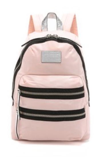 Marc by Marc Jacobs Domo Arigato Pack Rat Backpack ($198.00)