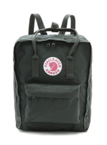 Fjallraven Kanken Backpack ($75.00)