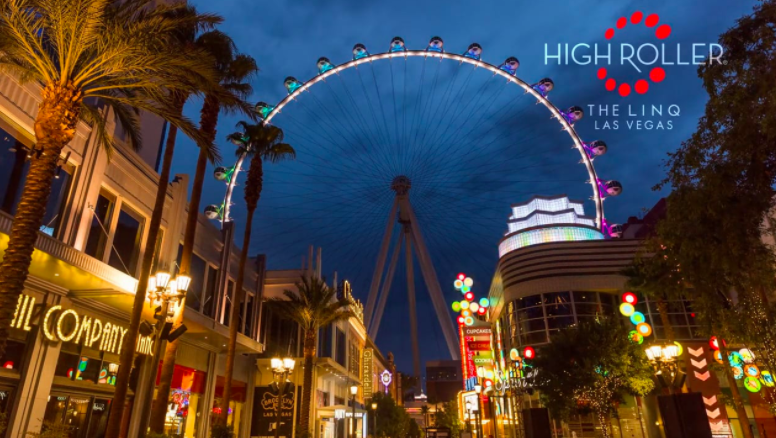 High Roller Las Vegas - The group will receive $10.00 off your night time anytime ticket pricing:https://www.caesars.com/linq/high-roller (use codes below)Adult ticket - Promo code - HRLCROChildren ticket (4-12 y/o) - Promo code – HRYLCRO