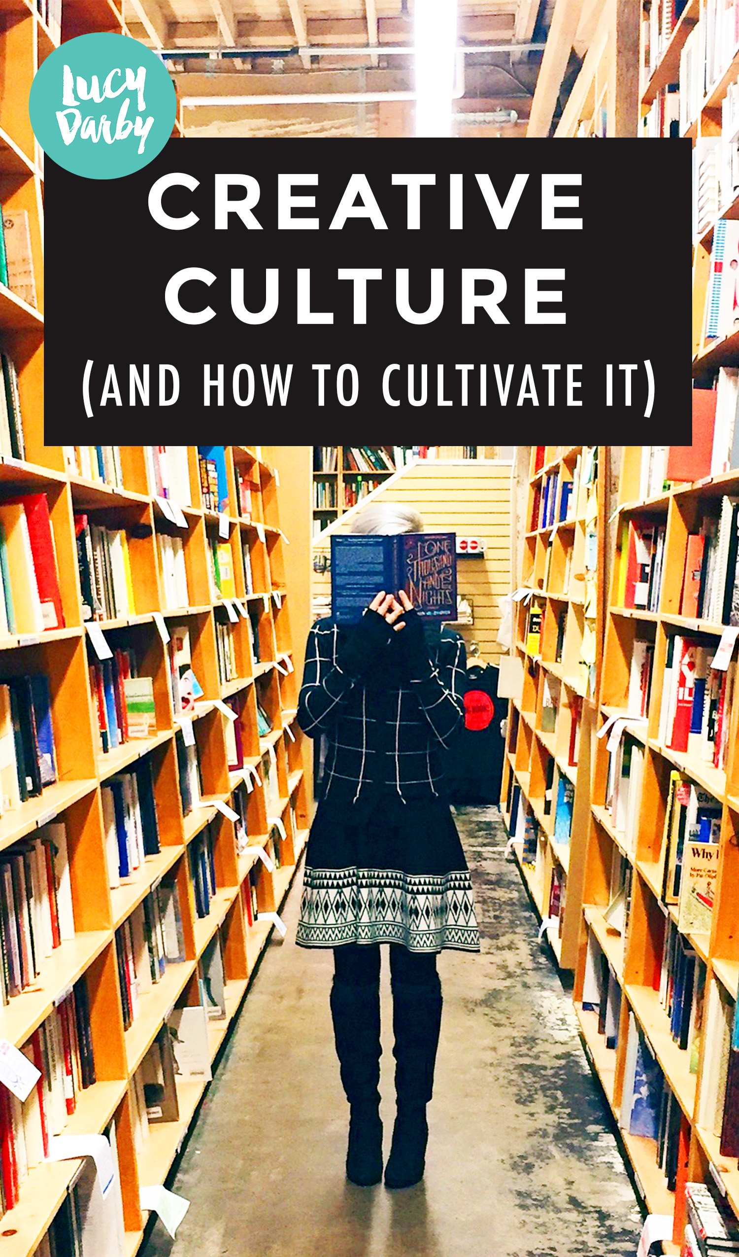 How To Cultivate Creative Culture