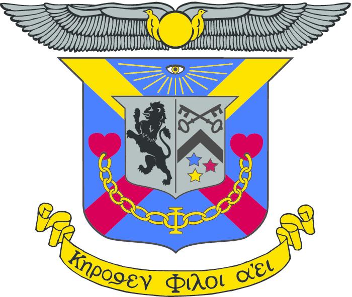 Delta Kappa Epsilon