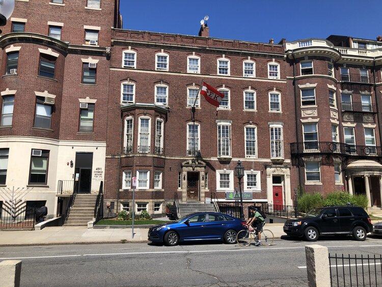 tagliatelle Giocoso Bagaglio  Phi Sigma Kappa — MIT IFC