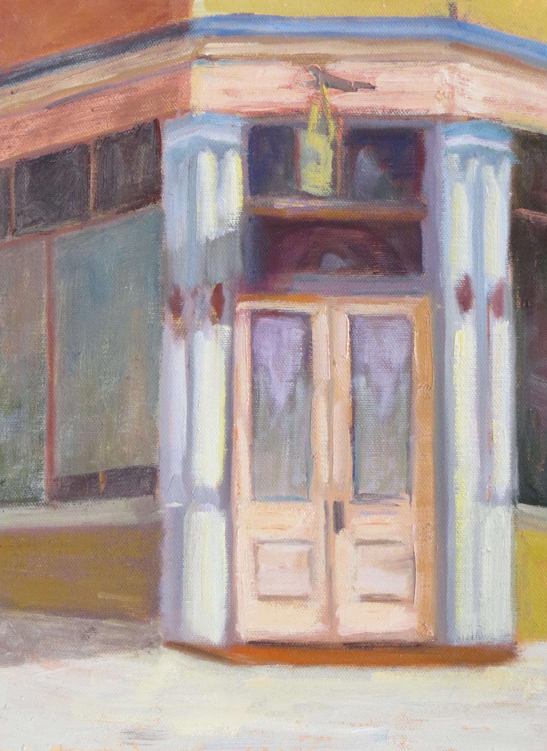 """Old Monarch Saloon Door  10"""" x 8"""""""