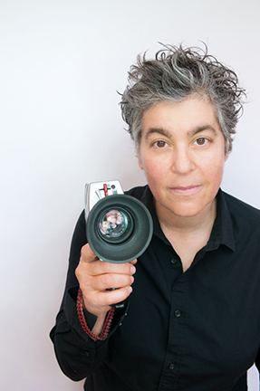 Barbara Green- Cinematographer, Editor, Executive Producer