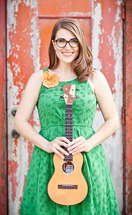 Danielle Anderson/Danielle Ate The Sandwich- Composer