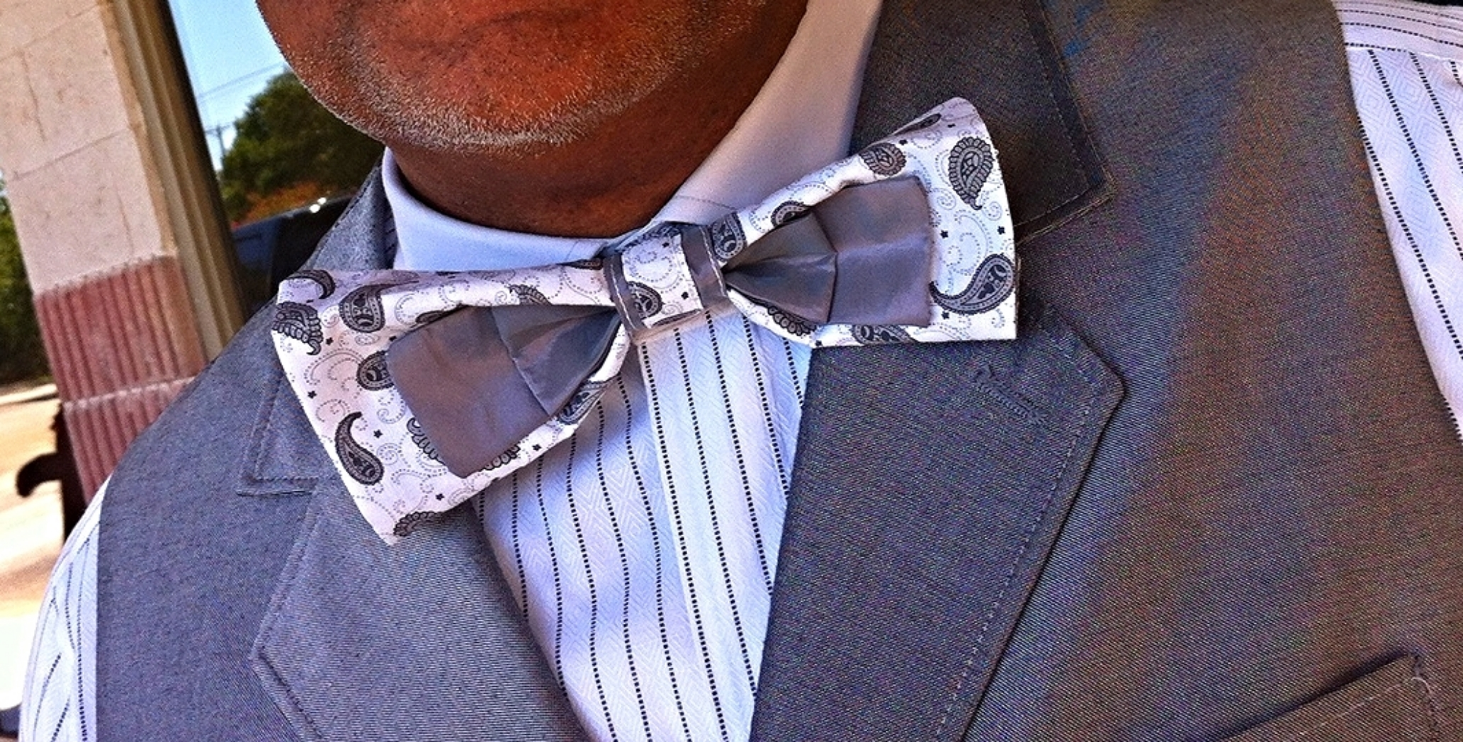 """L~Bows"" - Couture Bow Ties"
