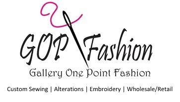 """Your One Stop Shop to Fashion & Apparel"""