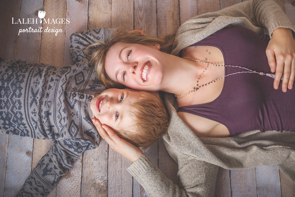 Kids & Families -