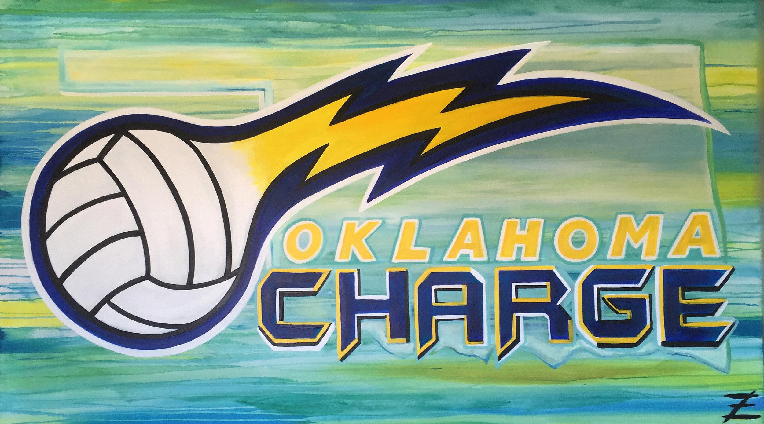 Oklahoma Charge