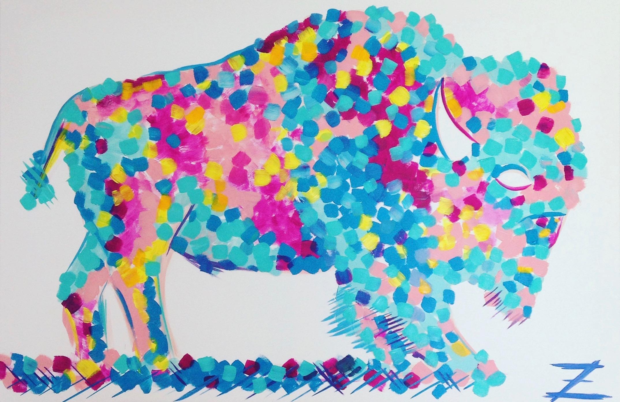Bright Buffalo