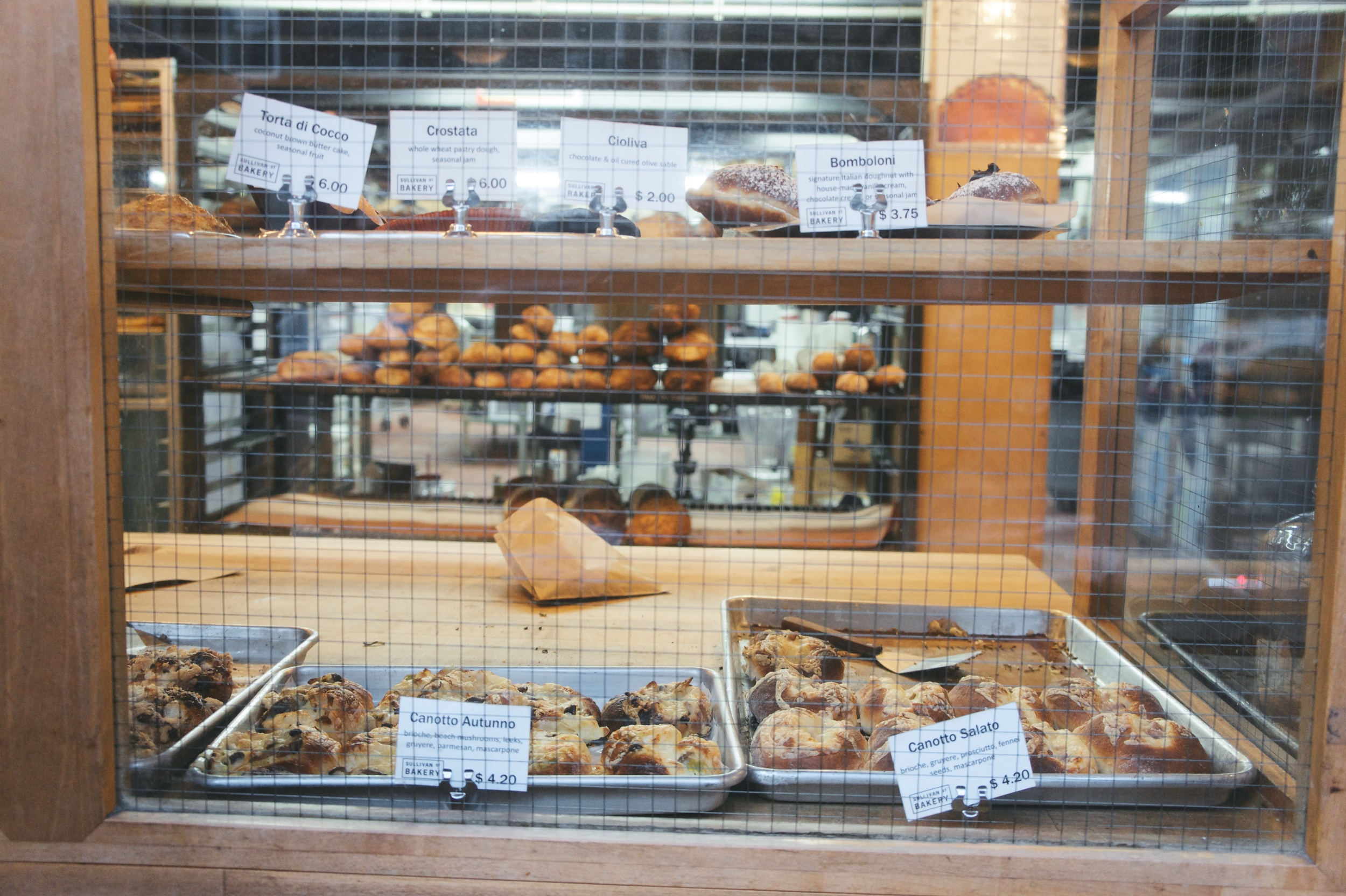 Sullivan Street Bakery 4_Le Sycomore
