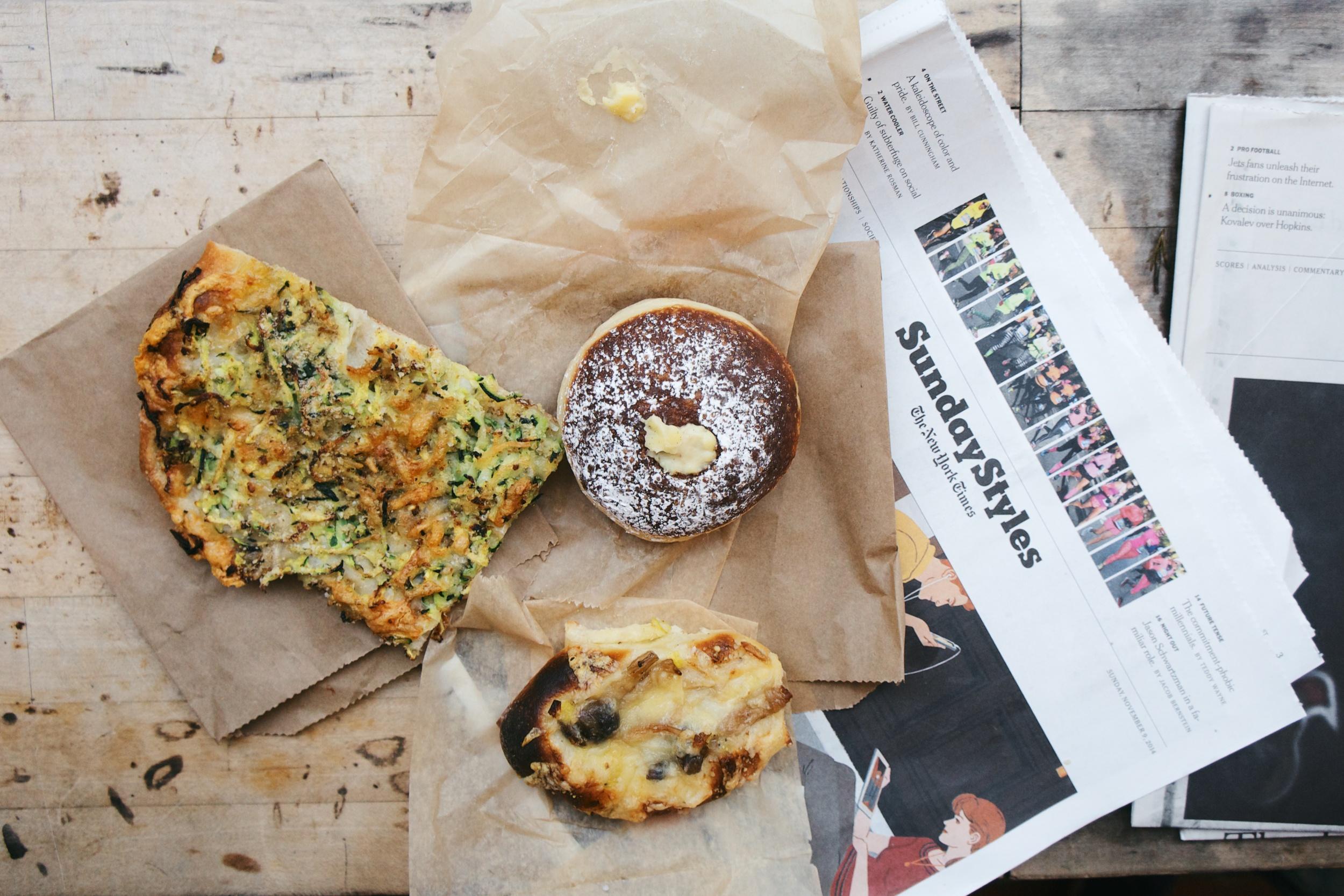 Sullivan Street Bakery 5_Le Sycomore