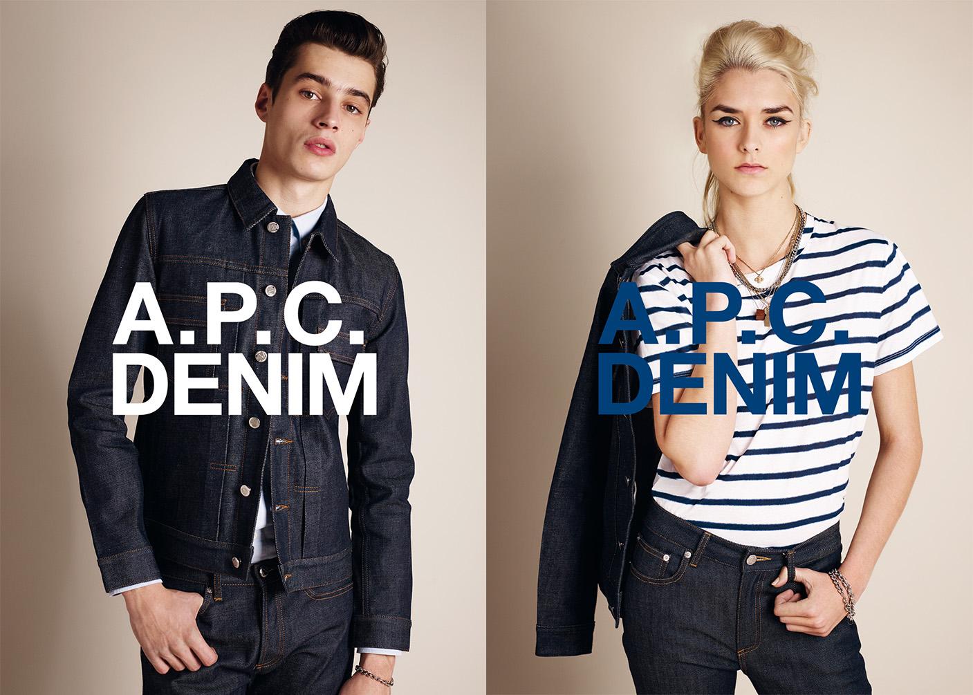 LeSycomore_A.P.C_Denim_Jeans