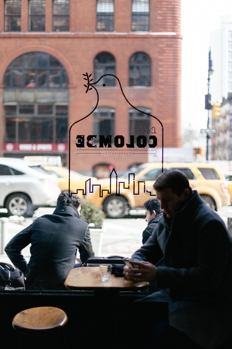 LeSycomore-LaColombeCoffee