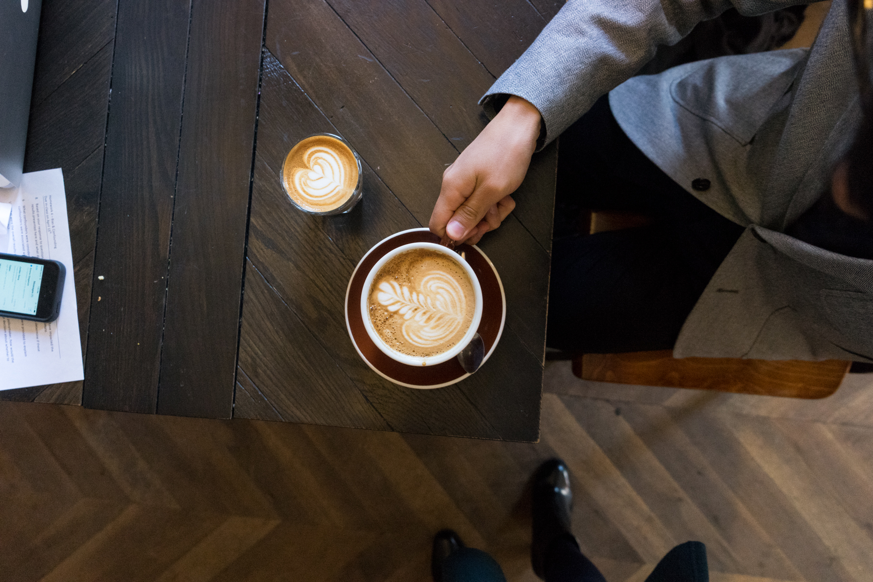 lesycomore-stumptown-coffee-nyc