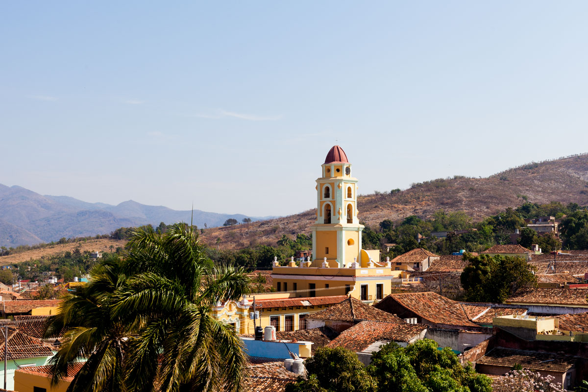 Trinidad Overview
