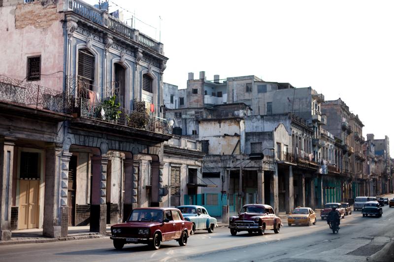 LeSycomore-Cuba-CentralHavana
