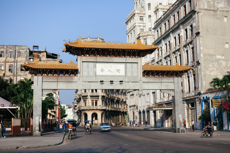 China Town (used to be)