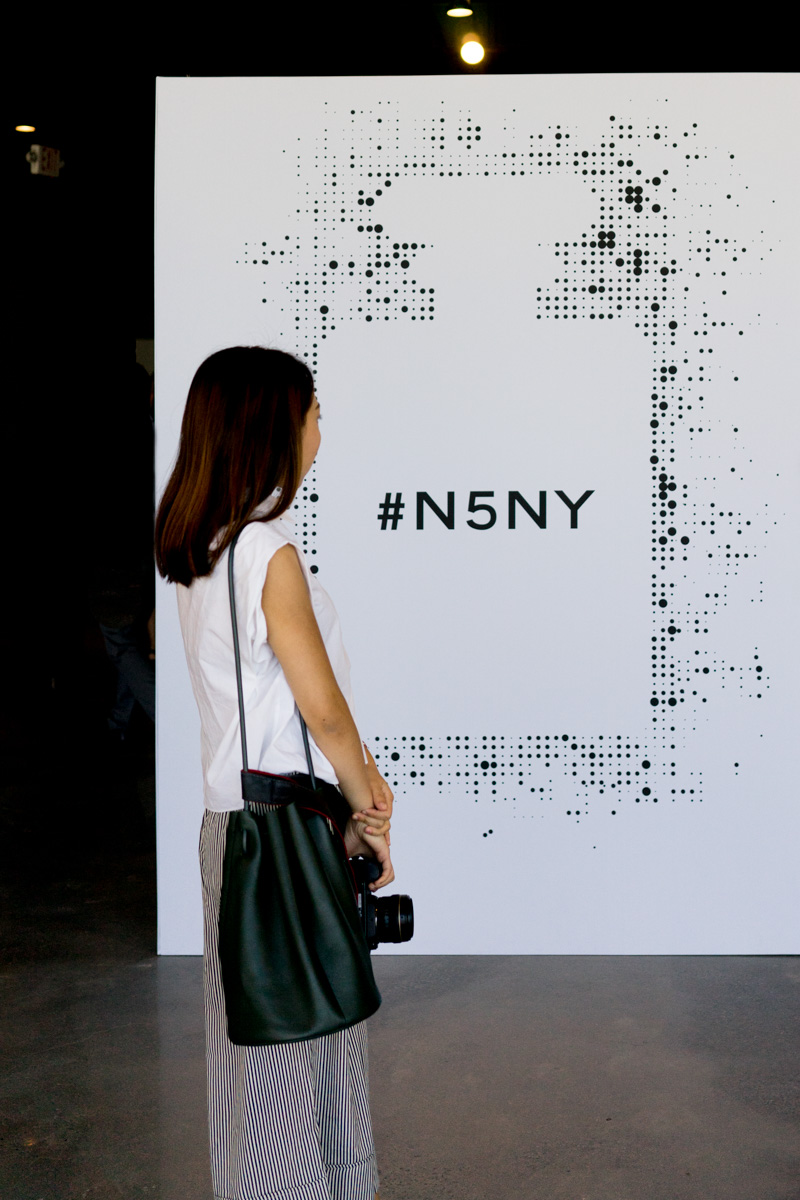 LeSycomore_CHANEL_N°5_IN_A_NEW_LIGHT_#N5NY