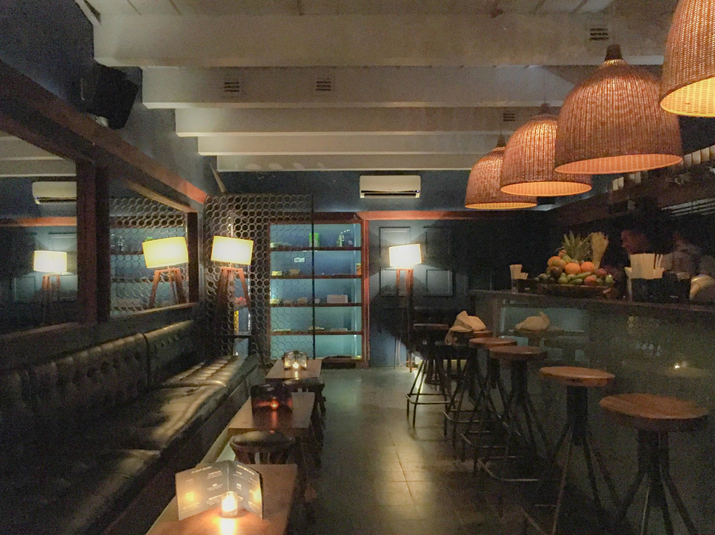 Bar.sito phnom penh le sycomore