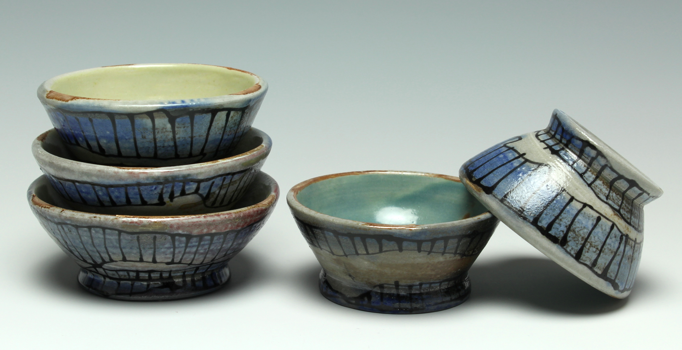 Little Dipping Bowls