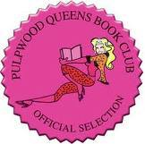 Painting Juliana by Martha Louise Hunter is an Official Selection of the Pulpwood Queens Book Club