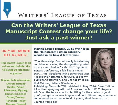 Writers League of Texas