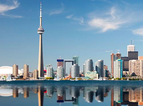 Toronto Volume VII—6 September 2018 - Le Select Bistro