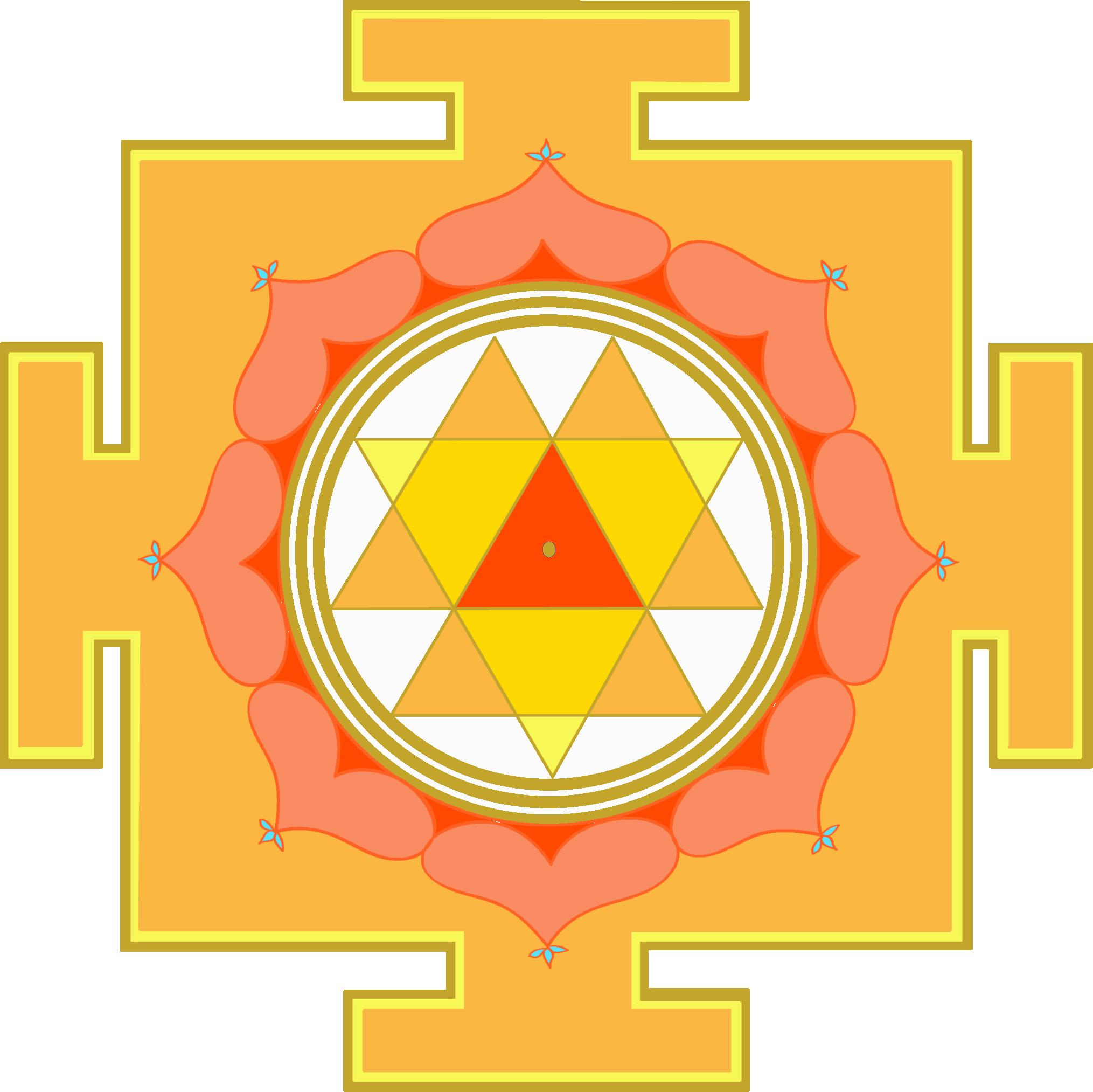 Durga Yantra Tutorial for Invincible Courage