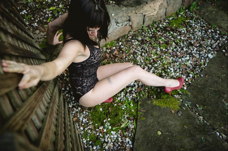 Thin Chicago Sensual Domme Eva Lane