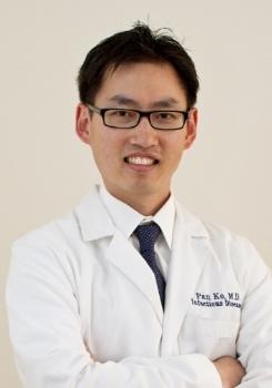 Dr. Pan S. Ko, MD, FACP  고 판 석 감염내과 전문의