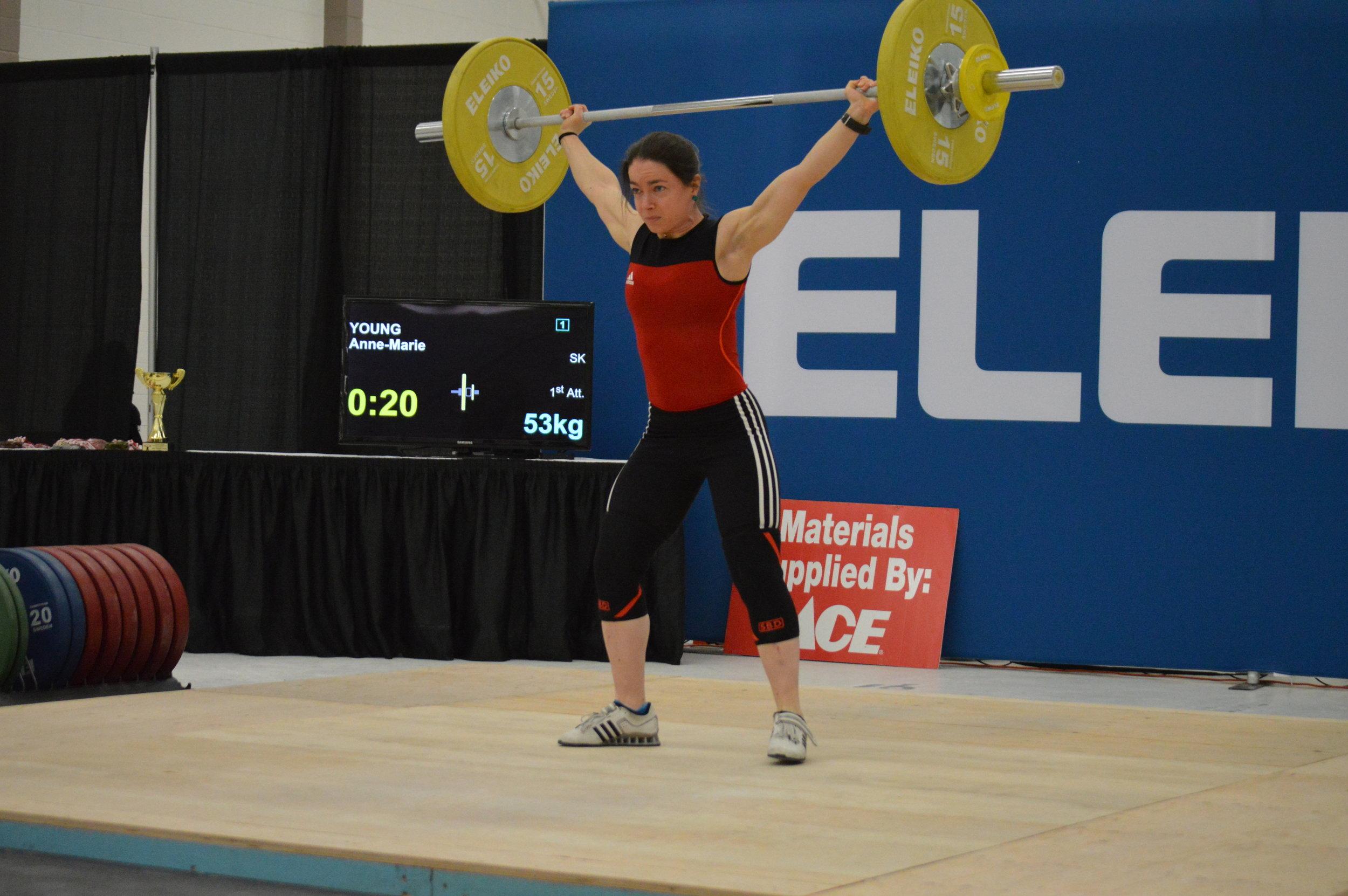 Anne-Marie - snatch 53kg (6).JPG