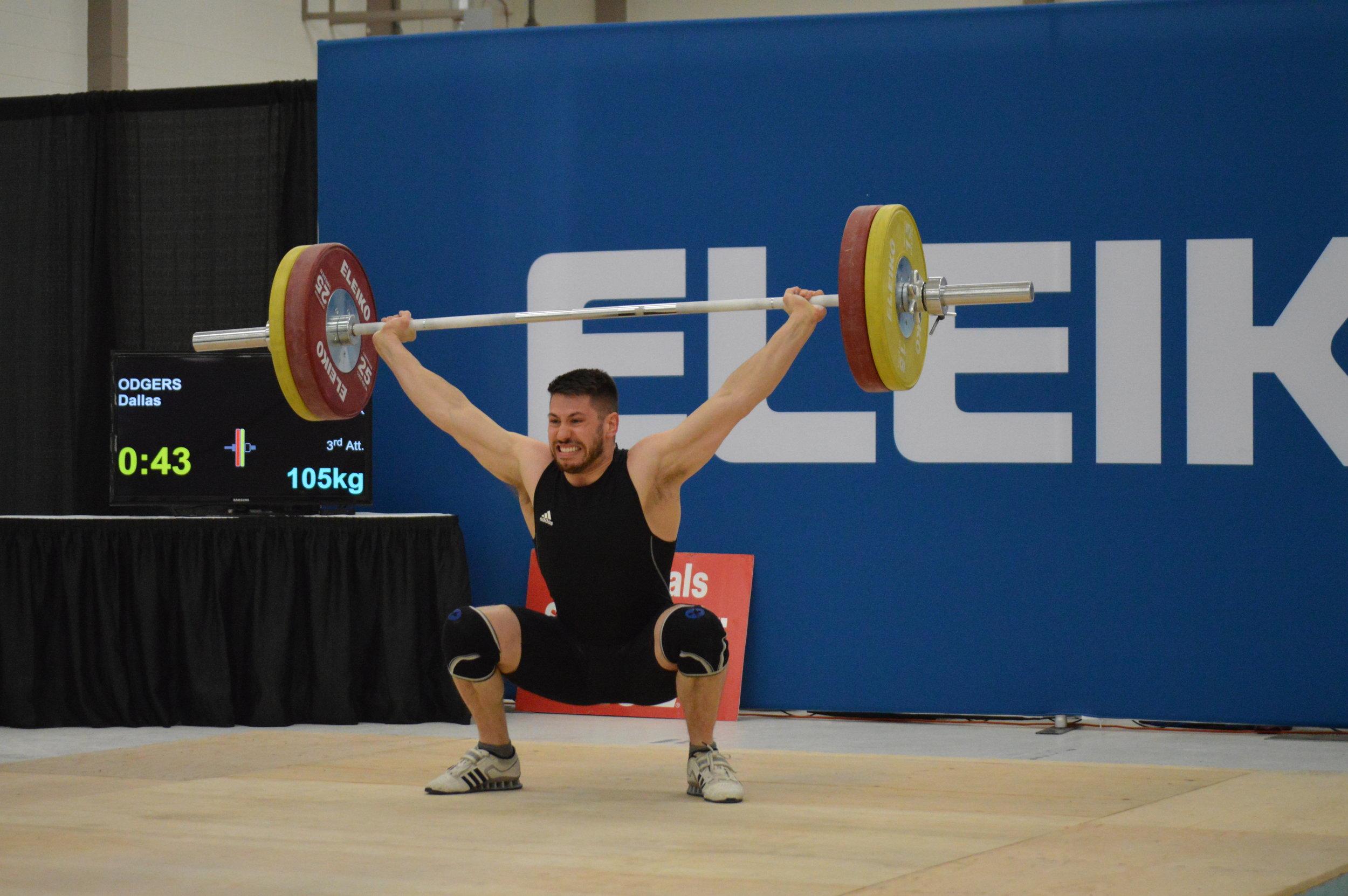 Dallas - snatch 105kg (5).JPG