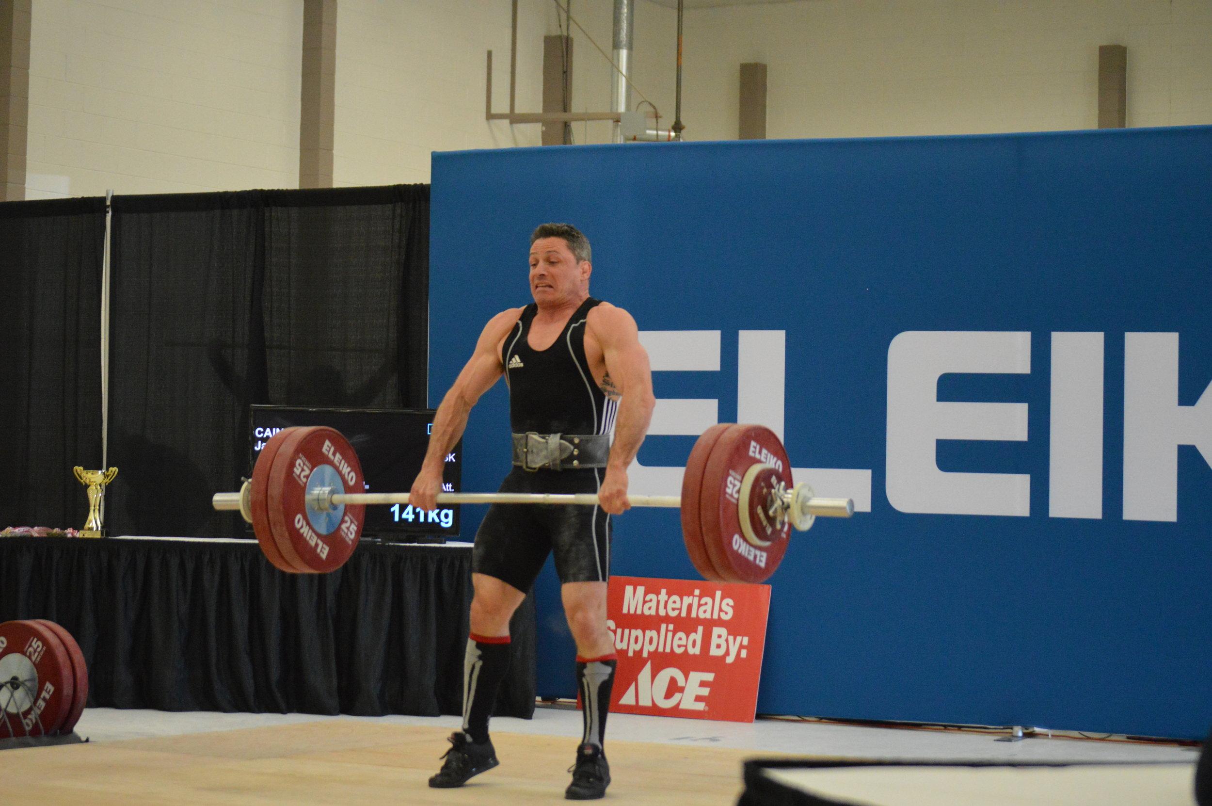 Jason - clean and jerk 141kg (3).JPG