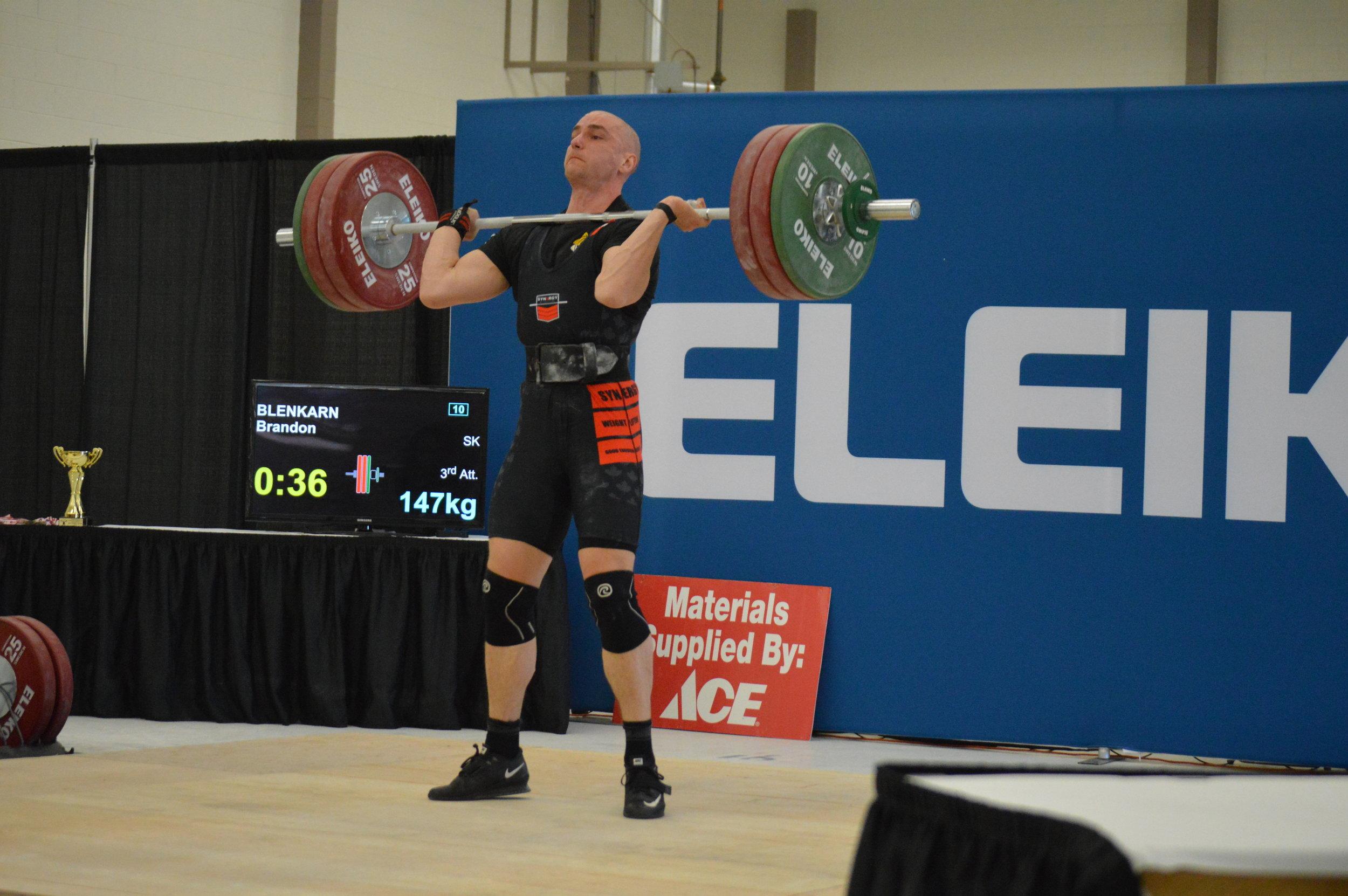 Brandon - clean and jerk 147kg (9).JPG