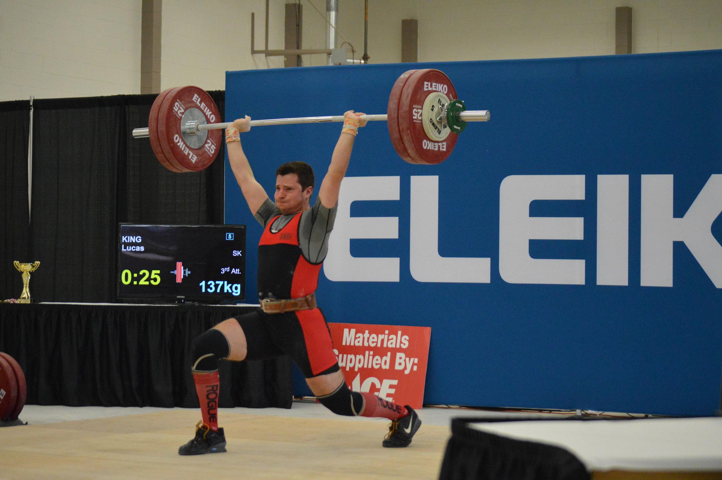 Lucas - clean and jerk 137kg (13).JPG