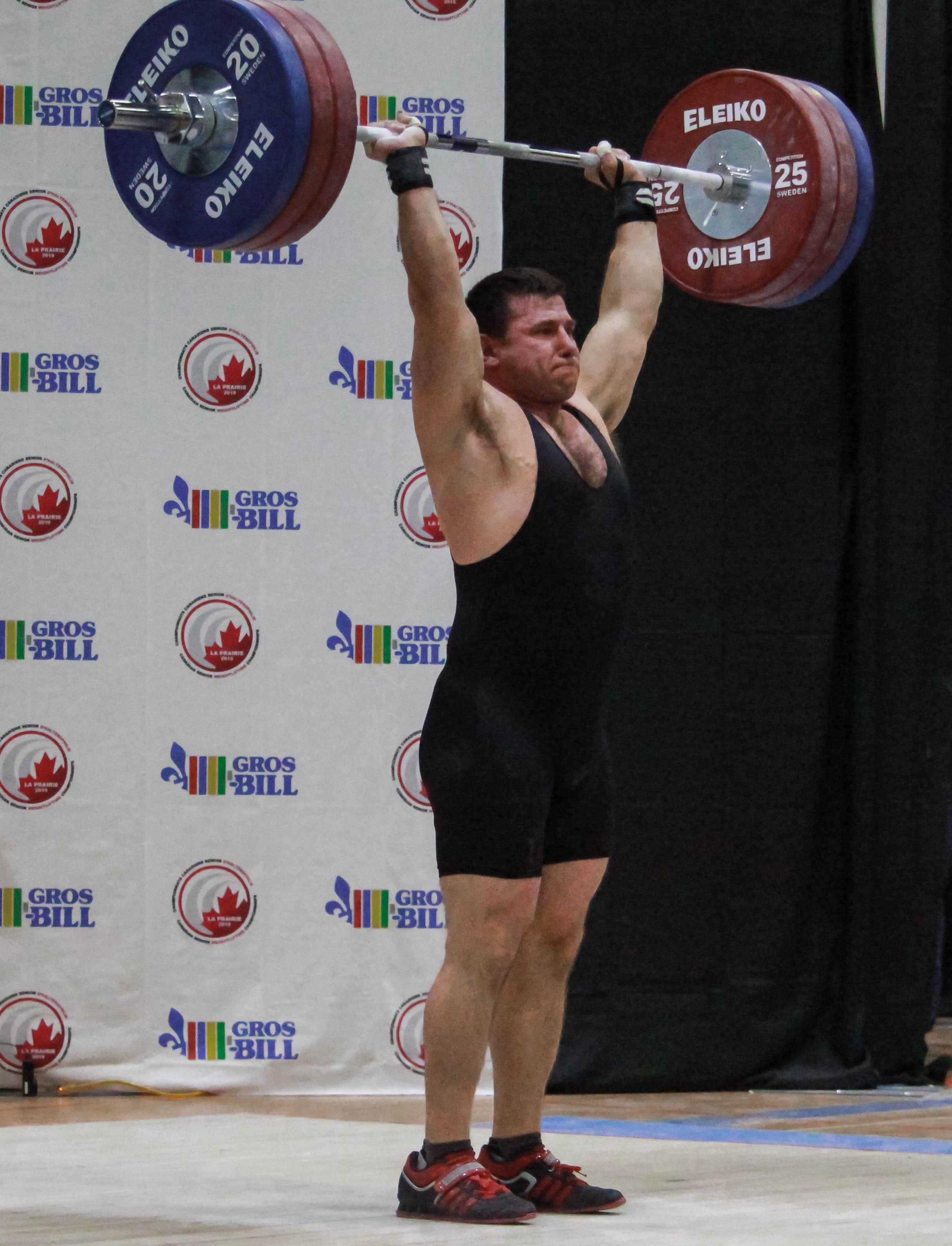 Tyler Siwak (102kg)